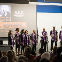 Carter G. Woodson Lecture Series: Special performance by the ACU Gospel Choir