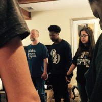 Memphis Honors Colloquium: Praying